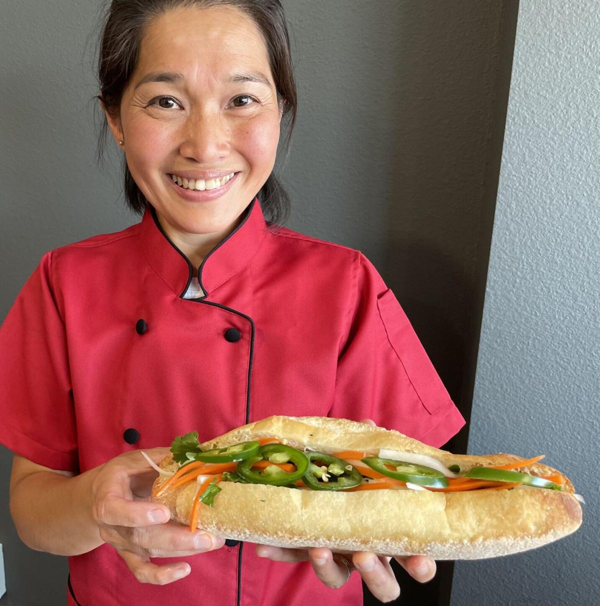 Colorado Springs Vietnamese chef loves her indoor grill for healthy cooking