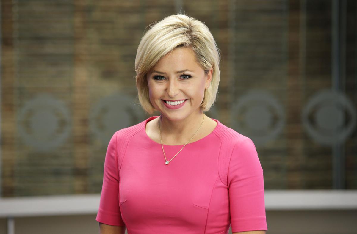 TV Talk - New morning anchor debuts on KKTV   Colorado