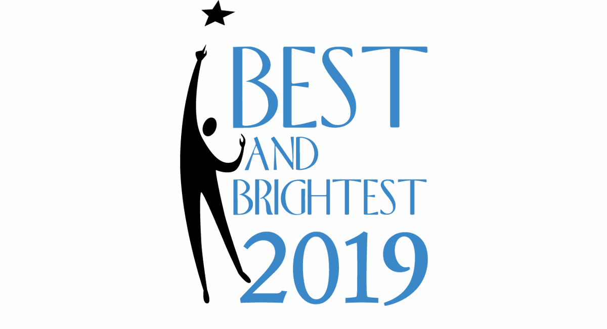 Best and Brightest 2019 (for web)