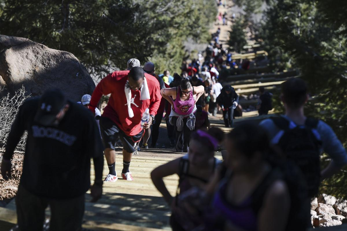 INCLINE OPENING