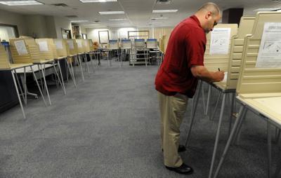 County clerk discounts voter fraud allegations