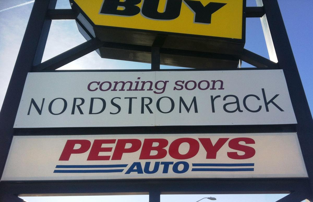 f997117527 Opening date set for Nordstrom Rack on Colorado Springs' north side ...