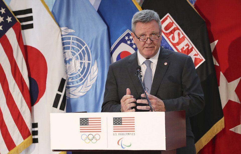South Korea US Pyeongchang 2018
