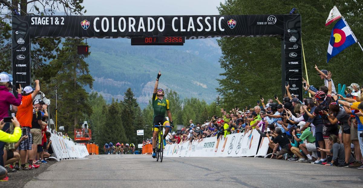 Colorado Classic: Stage 1