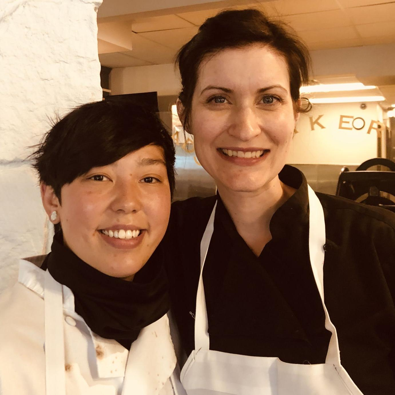 New Chefs Take Over At Garden Of The Gods Market And Cafe Mcginty S Wood Oven Pub Arts Entertainment Gazette Com