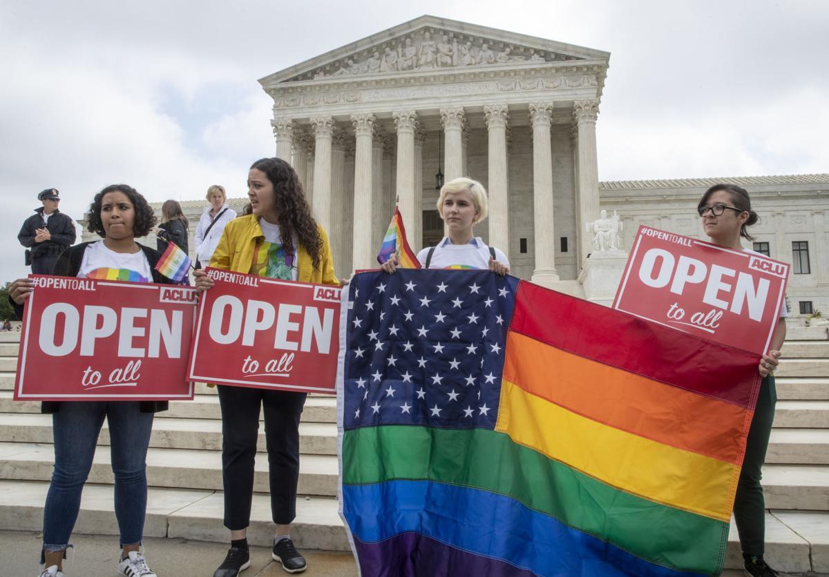 Supreme Court Wedding Cake Case