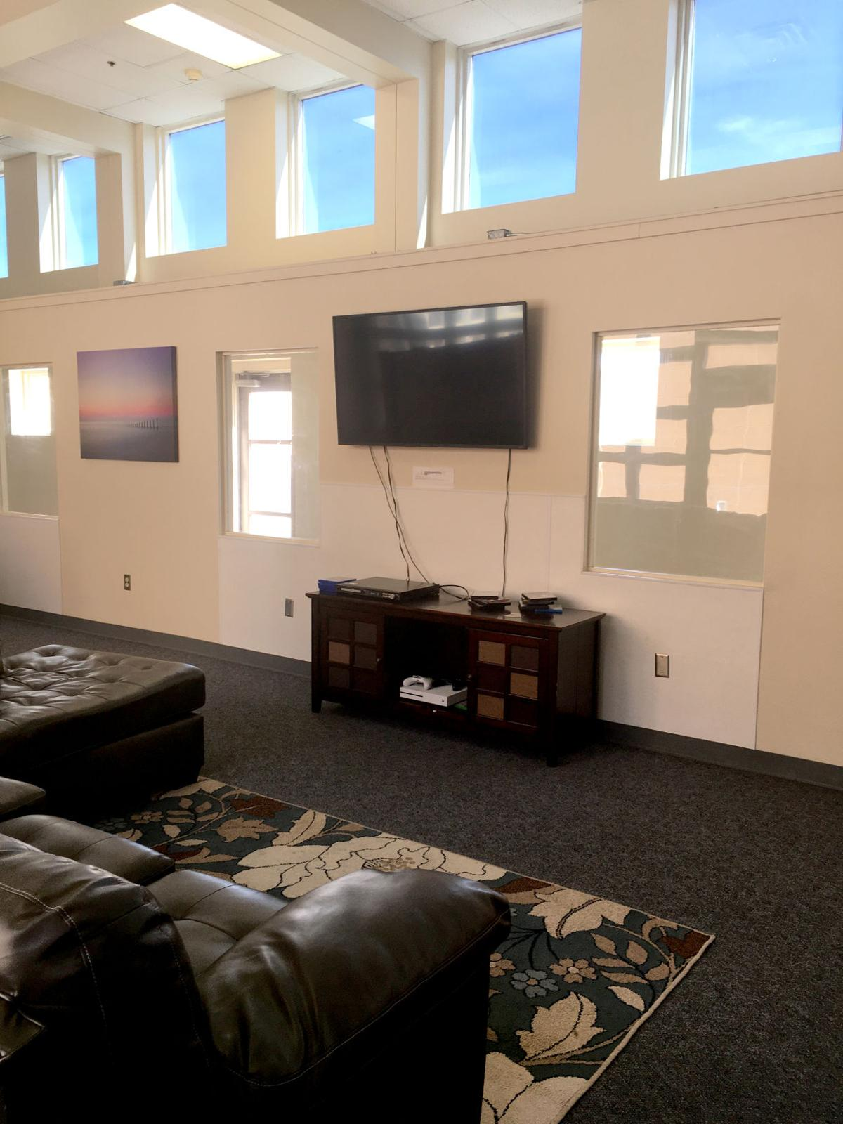 Spring Creek Youth Services Center has more home-like environment (copy)