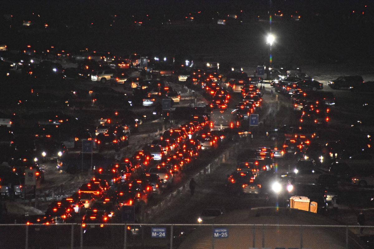 AFA traffic