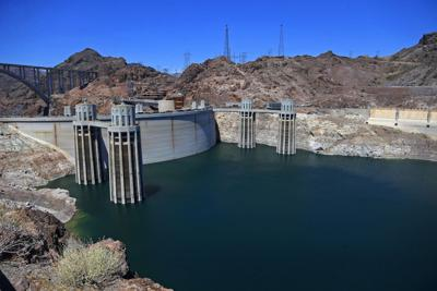 Colorado River Drought Plan