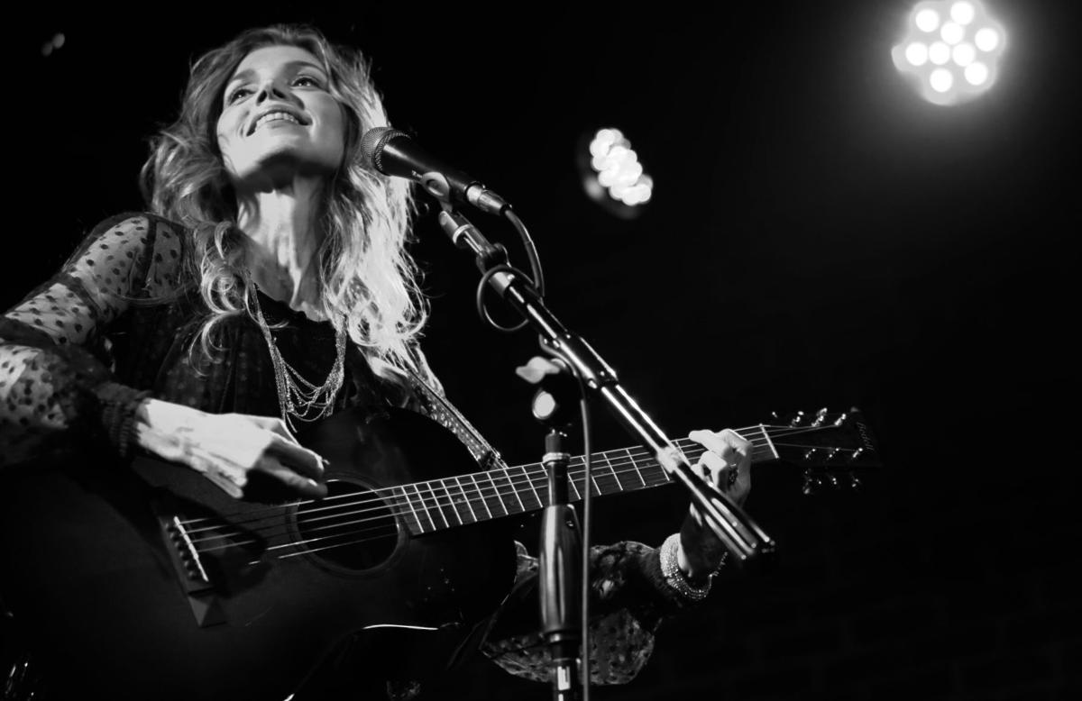 Americana-vegan musician Annette Conlon to perform in Colorado Springs