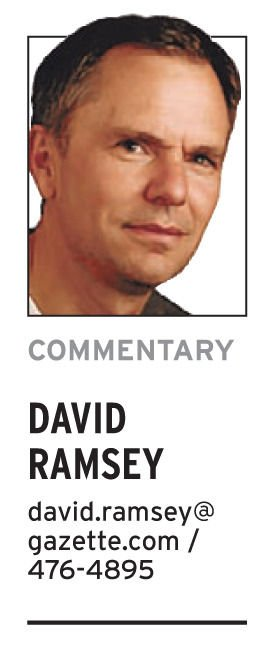 RAMSEY: Air Academy struggles with state champ burden