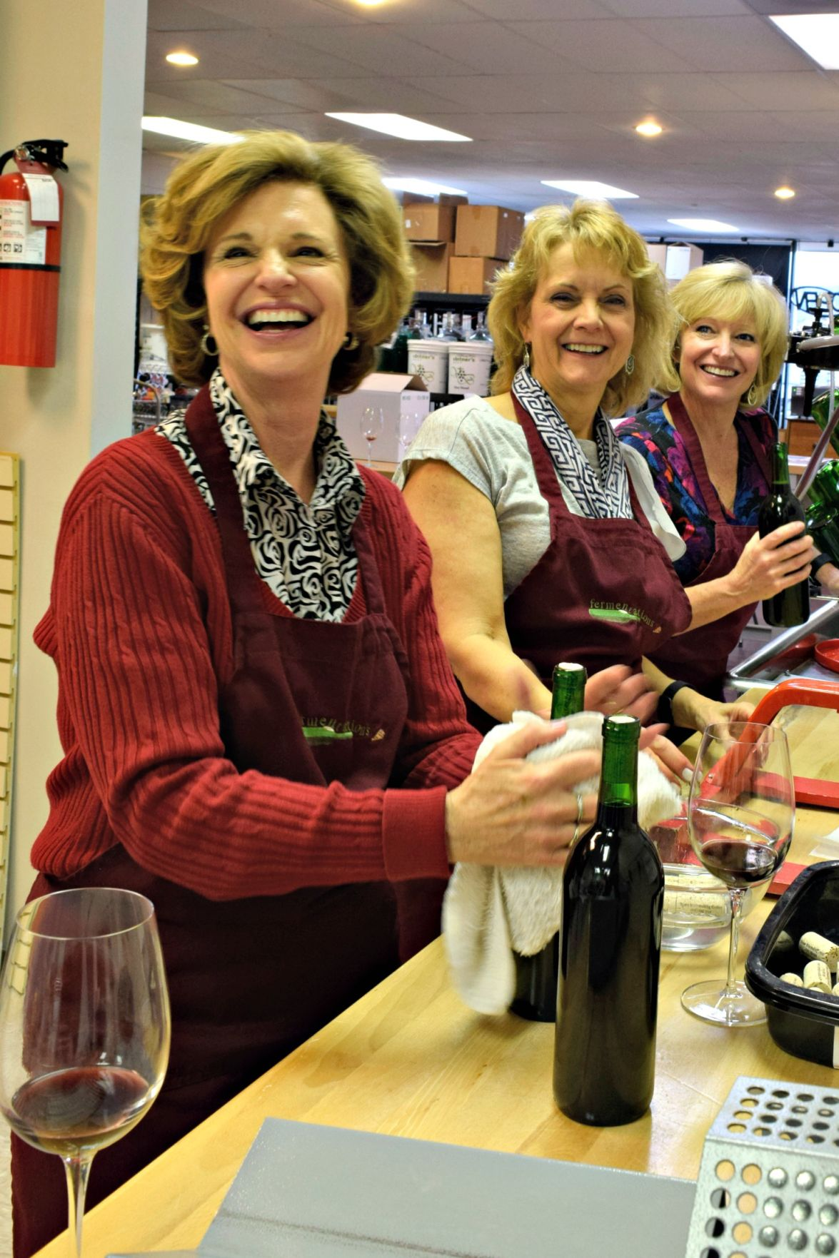 Wine lover? This may be your new favorite hobby
