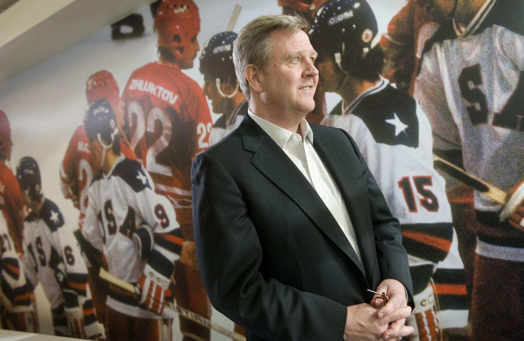 U.S. senators suggest former Olympic officials should face legal ramifications