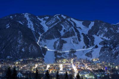 Aspen Mountain (copy)