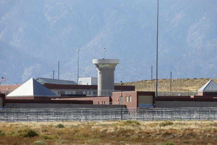 Supermax inmate gets life for brutal murder in prison yard