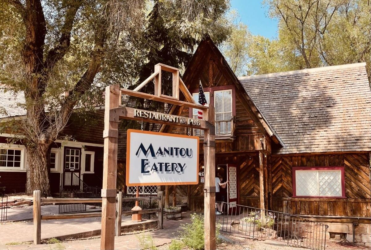 Manitou Springs historic eatery has new owner