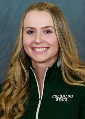 Discovery Canyon graduate Lauren Gale