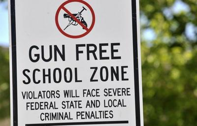 Hanover School District 28 in eastern El Paso County to vote on arming teachers