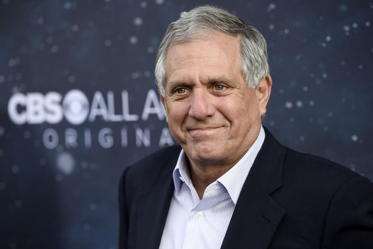 US CBS Moonves