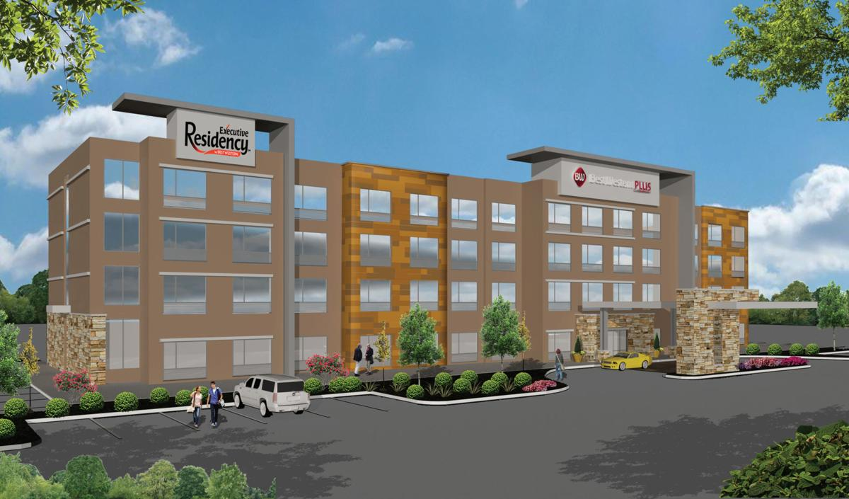 Flurry of new hotels in the works for Colorado Springs