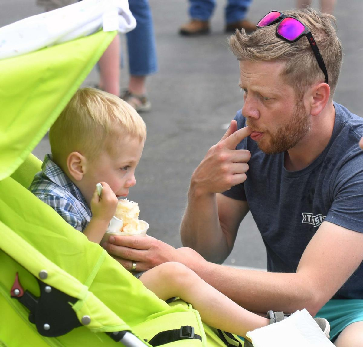 Colorado Springs food trucks compete for bragging rights at 4th annual Food Truck Cook-Off