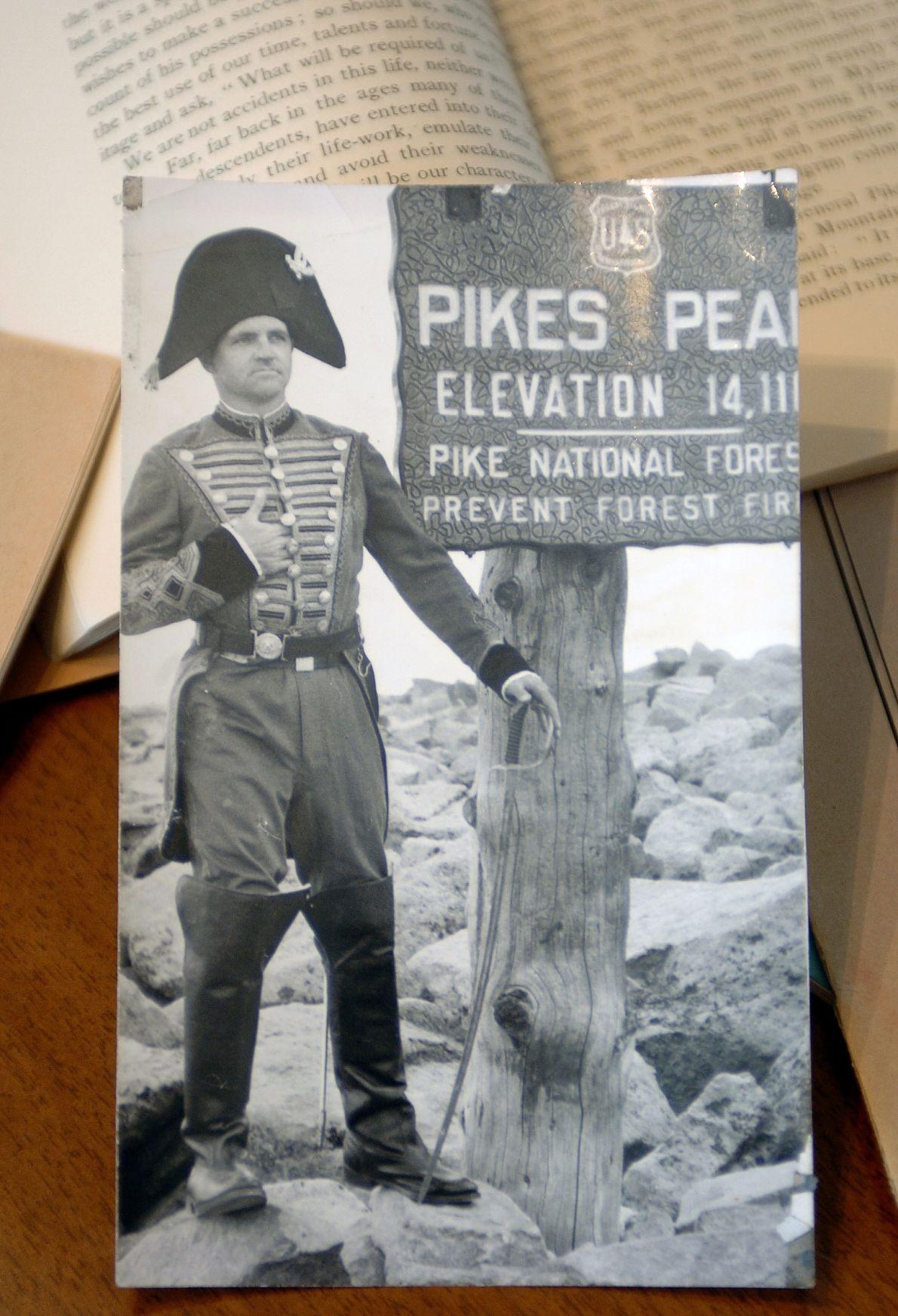 Zebulon Montgomery Pike (copy)