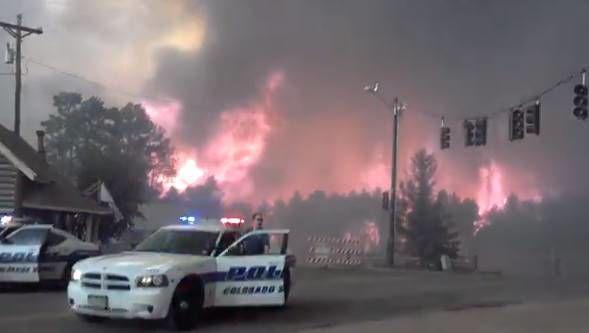 EDITORIAL: Make Colorado Springs great again for cops