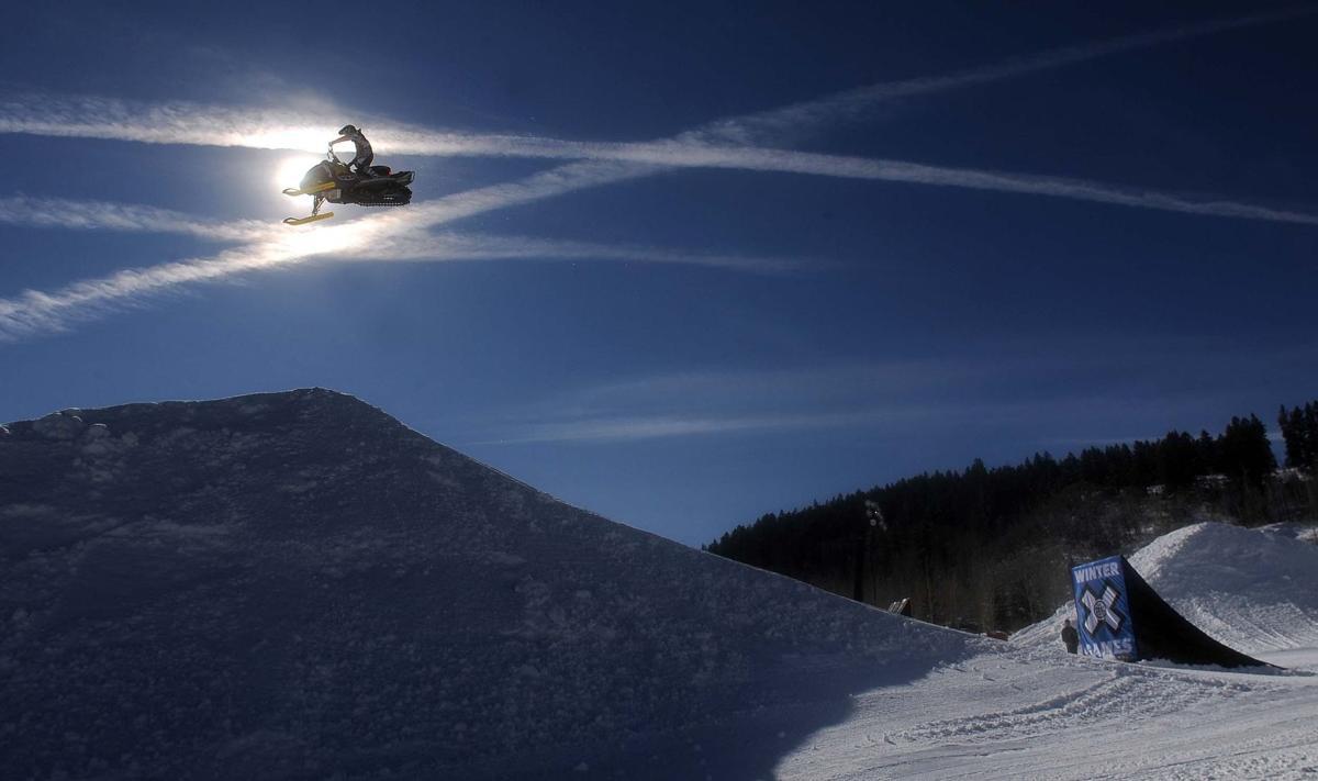 Skiing Colorado: Aspen Buttermilk