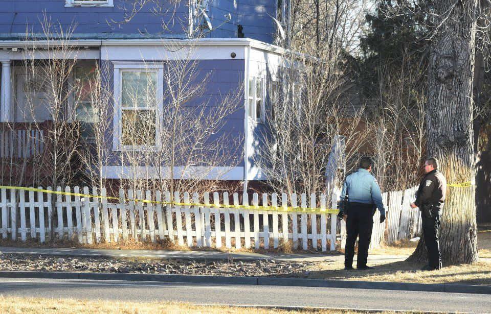 Colorado Springs man indicted on second-degree murder charge in countdown killing