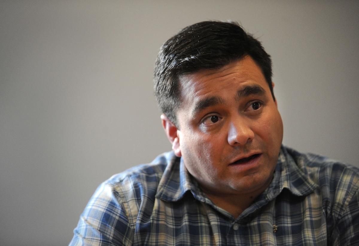 Fountain's new mayor aims to build community