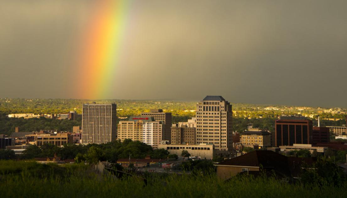 Cost Of Living In Colorado Springs Rose In Second Quarter To Highest Level In Nearly 15 Years