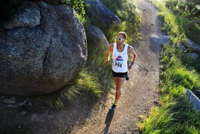 Summer Roundup: Colorado Springs' 'best kept running secret'