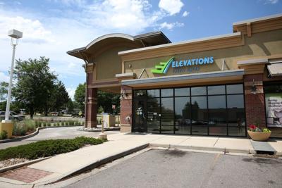 Elevations Credit Union Loveland Branch