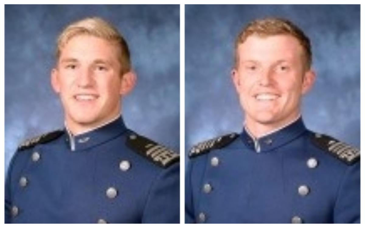 Air Force Academy announces first criminal hazing charges in school's history