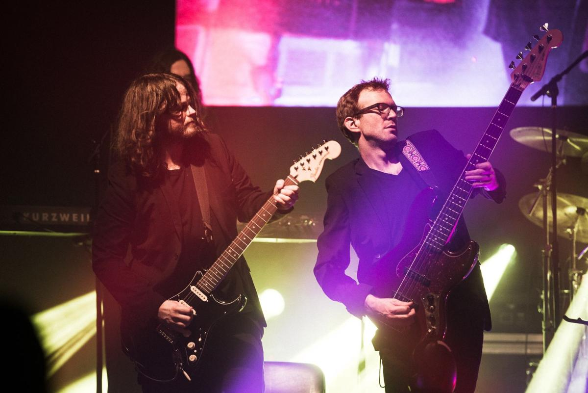 Black Jacket Symphony to perform 'Dark Side of the Moon' album note for note in Colorado Springs
