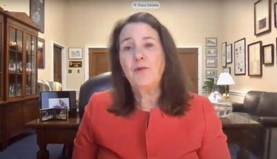 Diana DeGette House oversight hearing 2-23-21