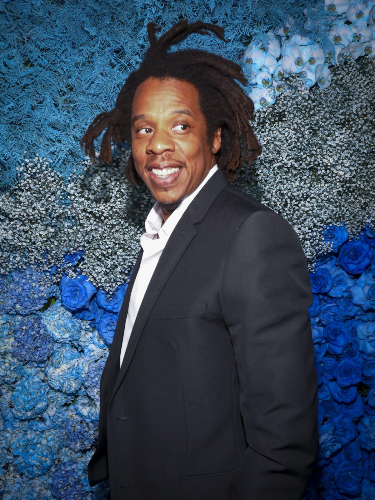 40/40 Club 18th Year Anniversary Celebration Jay Z