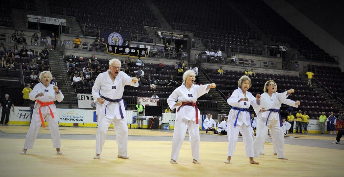 U.S. Open Taekwondo Hanmadang welcomes worldwide participants