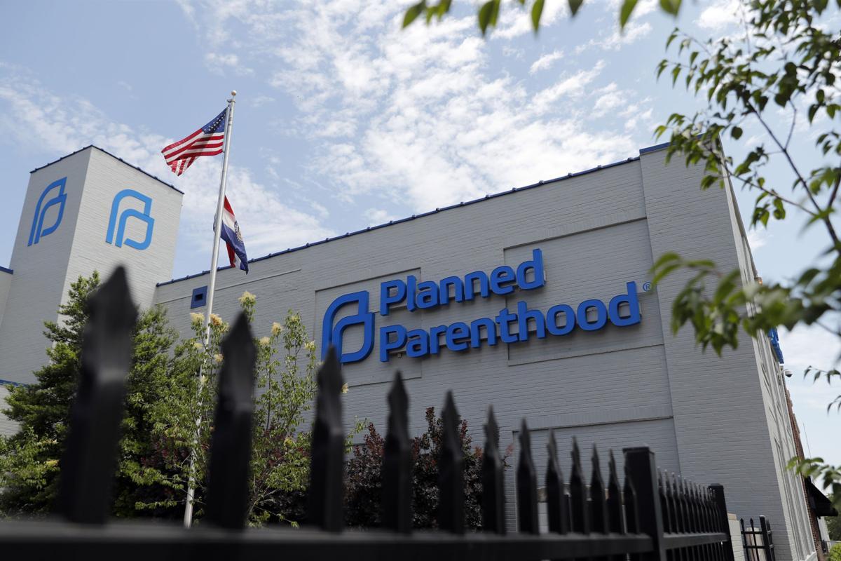 Trump Planned Parenthood (copy)