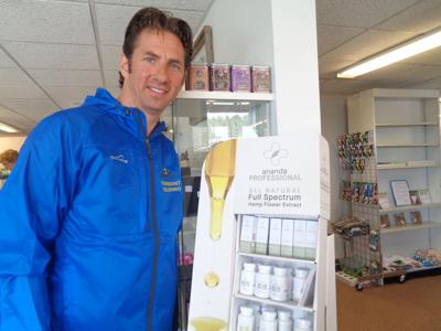 Dr. Brent Stein recently opened Mountain Key Pharmacy in Florissant (copy)