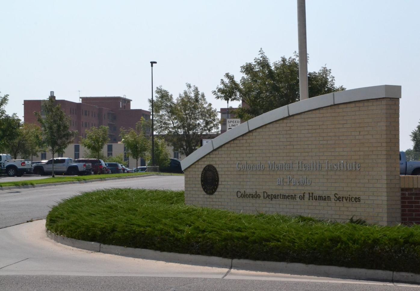 Colorado Mental Health Institute in Pueblo