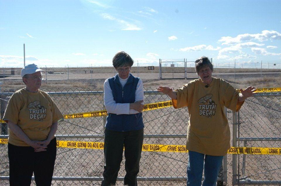 Familiar scene in Albuquerque as New Mexico again runs past Air Force
