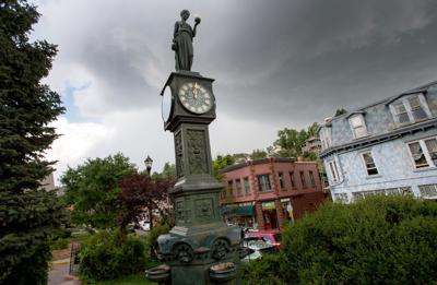 Manitou Springs tax collections booming amid recreational marijuana sales