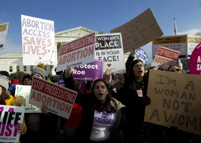 Abortion Regulations Lawsuits