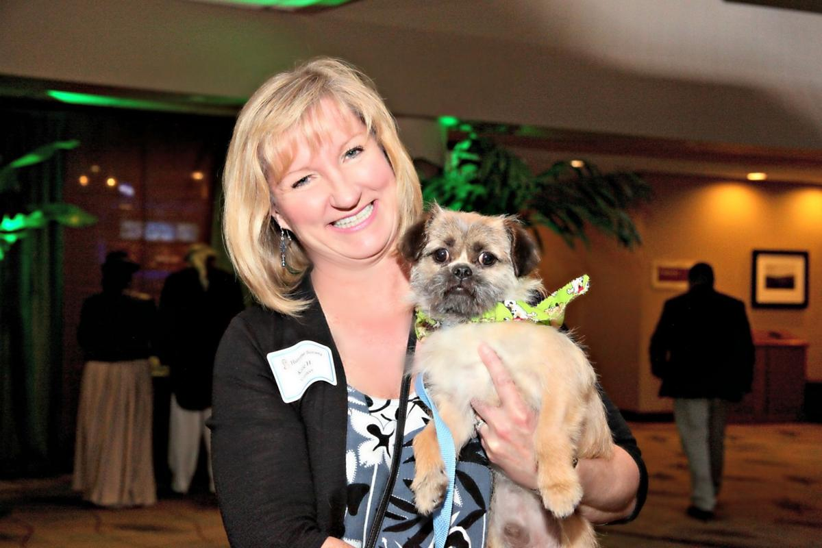 Sizzling Signature Gala Is Helping Local Animals