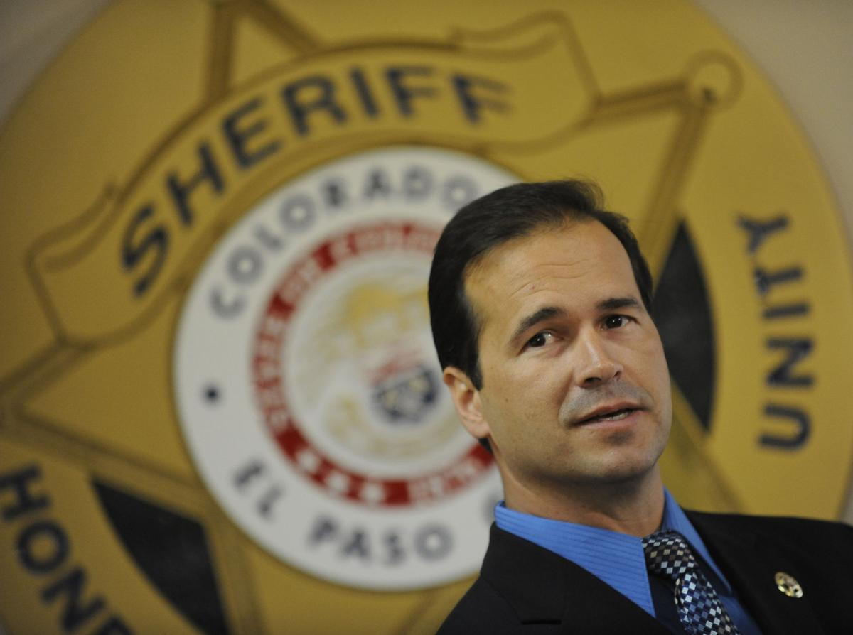 Maketa puts in retirement paperwork to leave office before term ends
