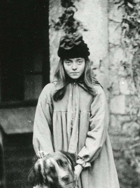 Elsie Palmer