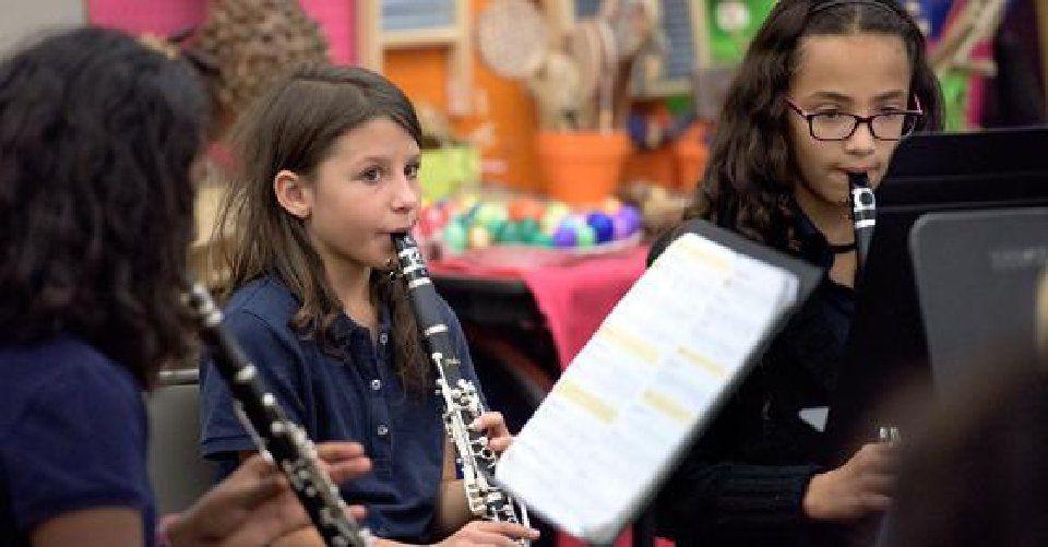 Senate Bill 61 to address unequal funding of charter public schools