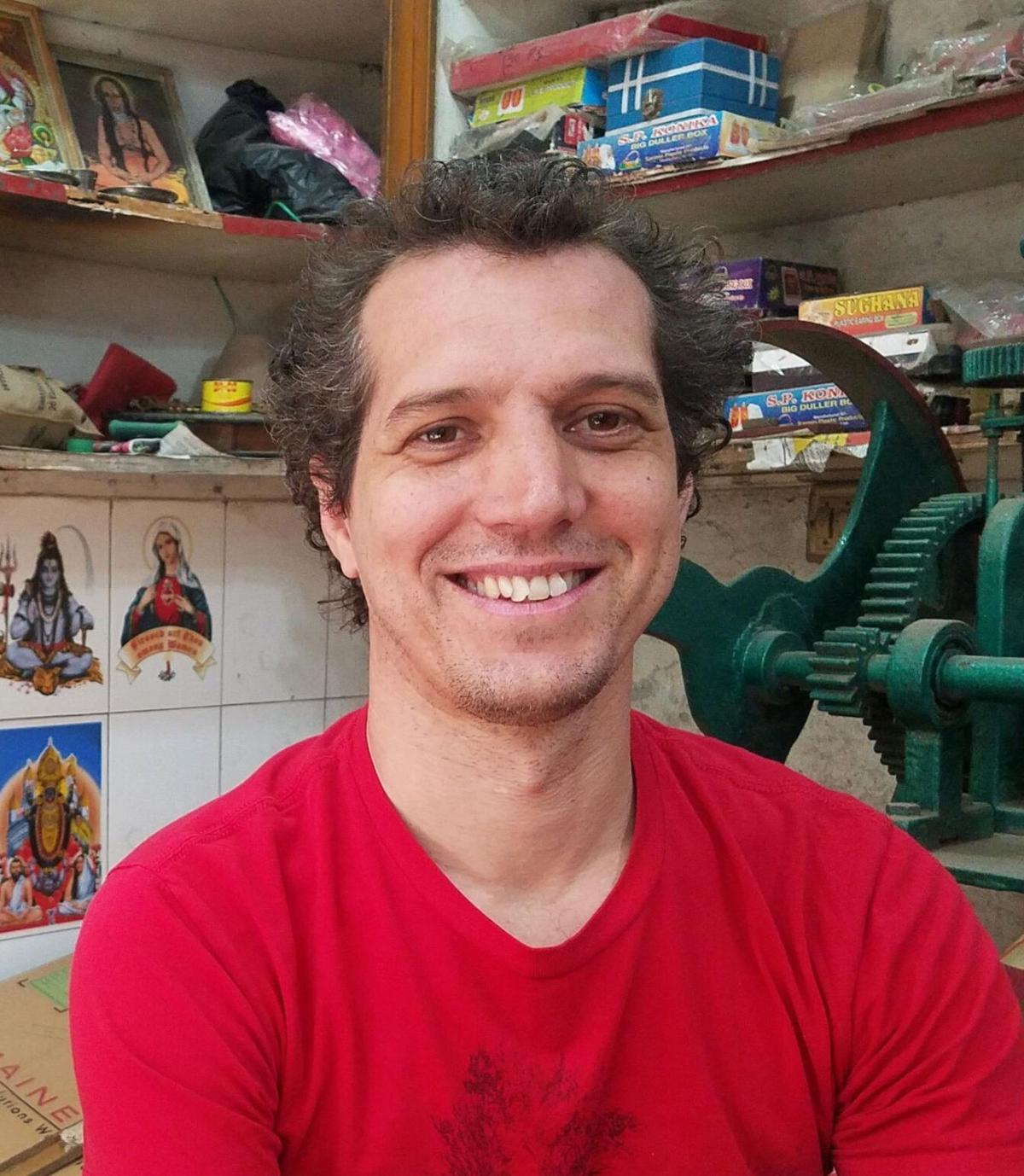 Jonathan Christiansen