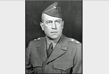 General Maurice Rose